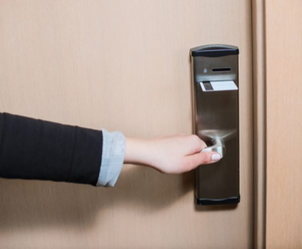 Access Control Business